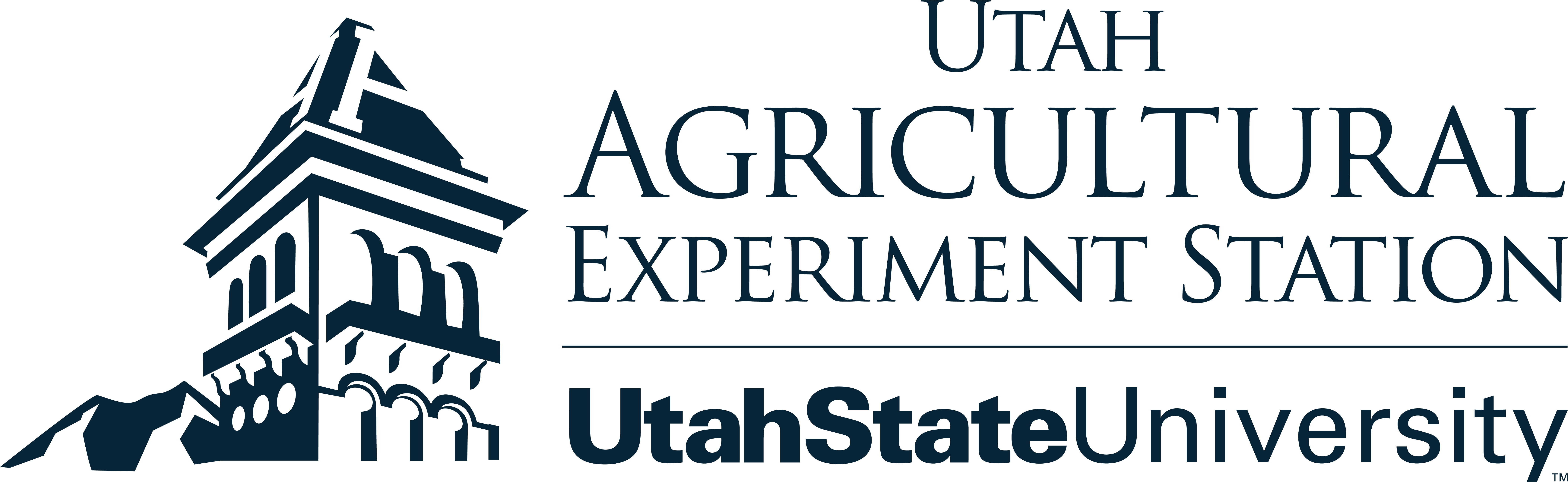 Utah State Agricultural Experiment Station